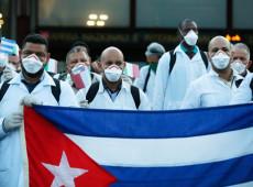Um de cada três pacientes com Covid-19 atendidos por cubanos na Itália já tiveram alta