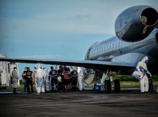 Sem lockdown e vacinas, Amazonas está condenado à pandemia eterna, diz cientista