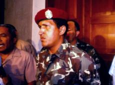 Venezuela homenageia Chávez no 29º aniversário da rebelião liderada pelo ex-presidente