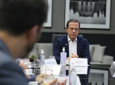 Em São Paulo, repete-se a fórmula Bolso-Doria com ataque à ciência e ofensiva privatista