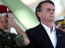 Os generais à ordem do capitão: quem são os militares ao redor de Bolsonaro