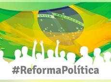 Reforma política por iniciativa popular