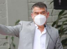 Peru: Ex-candidato a presidência reconhece vitória de Pedro Castillo