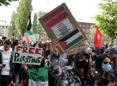 Presença da indústria da morte oriunda de entidade sionista é muito forte no Brasil