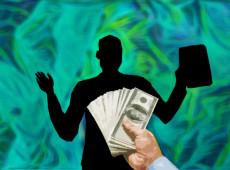 """Superstições jurássicas ou """"Juro por Deus e pelo dinheiro..."""""""
