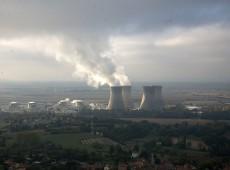 Energia nuclear: problema e solução