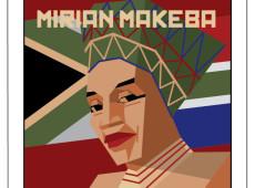 Zenzile Miriam Makeba: a música contra o apartheid