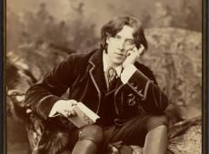 Hoje na História: 1895 - Escritor irlandês Oscar Wilde é preso por praticar sodomia