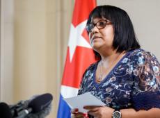 Cuba adia votação de resolução contra bloqueio dos EUA na ONU por conta da covid-19