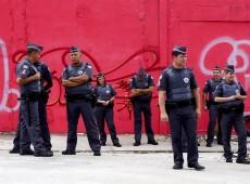 Estados Unidos treinaram policiais brasileiros para conter manifestações na Copa do Mundo