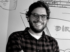 'Israel é uma democracia racista', diz Bruno Huberman