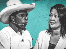 Castillo x Fujimori: Peruanos vão às urnas no próximo domingo para decidir quem será nova liderança do país