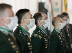 Pandemia como pretexto: intensificação da militarização na gestão da crise latino-americana