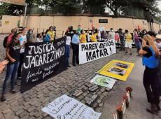 ONU se diz 'perturbada' com chacina na favela do Jacarezinho