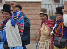 Único caminho para Bolívia é retomar processo anti-imperialista interrompido por Áñez, diz analista