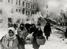 Hoje na História: 1942 - Nazismo promove cerco a Leningrado