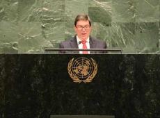 Bolsonaro envergonha Brasil ao votar com EUA a favor do bloqueio genocida contra Cuba
