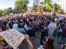 Cartas do Chile: o outubro vermelho