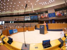 Parlamento da União Europeia aprova certificado de viagem anti-covid