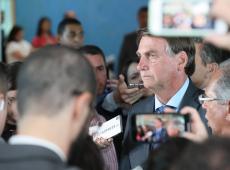 O que Democracia em Vertigem tem a ver com a ausência de Bolsonaro em Davos?