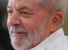 """Entrevista a Lula: """"Si los militares quieren hacer política, que dejen el uniforme"""""""
