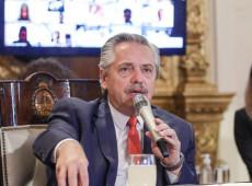 Alberto Fernández revoga privatizações de empresas de energia e termelétricas realizadas por governo Macri