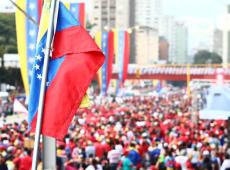 Esquerdas podem não concordar com Maduro, mas devem respeitar decisão de venezuelanos