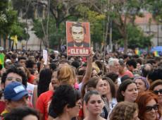 A exemplo de Chile, Colômbia e Bolívia, Brasil vai às ruas para tirar Bolsonaro do poder