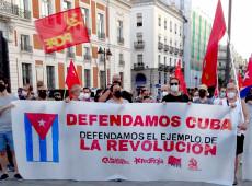 Presidentes da direita latino-americana podem estar por trás de ações de desestabilização de Cuba, diz ex-ministra boliviana