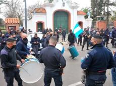 Enquanto oposição repudiou rebelião contra Fernández, Macri apoiou fascismo fardado