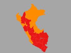 Eleito pelos pobres: Castillo venceu em 9 das 10 regiões com menor IDH do Peru