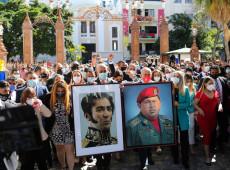 Chavismo retoma Assembleia Nacional da Venezuela; Guaidó perde reconhecimento da UE