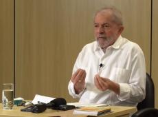 Lula: Brics nunca foram tratados com respeito pelos países ricos