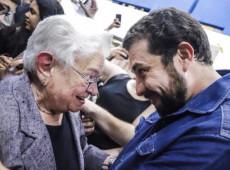 Forças progressistas devem estar ao lado de Boulos e Erundina neste domingo
