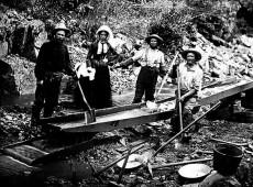 Hoje na História: 1848 - Começa a corrida pelo ouro nos EUA