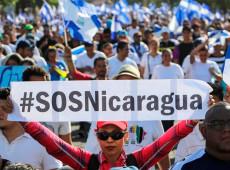 Golpe na Nicarágua: Documento revela plano orquestrado e financiado pelos EUA