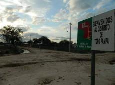Fazendeiros multados por desmatamento no Pantanal avançam rumo Bolívia e Paraguai