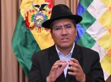 Envío de equipos bélicos a Bolivia constituyen violación de leyes internacionales