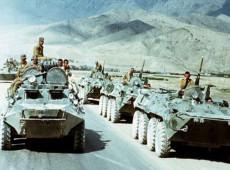 Hoje na História: 1989 - Tropas soviéticas abandonam oficialmente Afeganistão