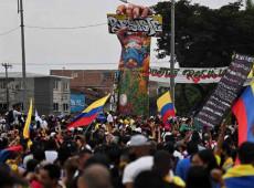 60 dias de greve geral: manifestantes fazem balanço das mobilizações contra governo de Iván Duque na Colômbia