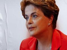 'Nenhuma transformação será viável sem grandes movimentações na rua', afirma Dilma Rousseff