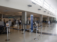 Reino Unido proíbe voos do Brasil e mais 15 países por variante do coronavírus
