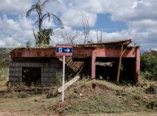 Poeira das casas em Mariana está contaminada com metais pesados, diz estudo