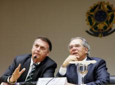 Guedes e Bolsonaro ameaçam tirar trabalhadores dos fundos de pensão e transferir patrimônio aos bancos
