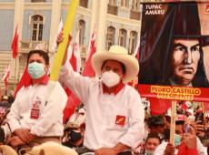 Segundo turno presidencial no Peru: expressão de um sistema em crise