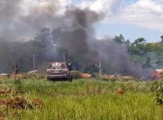 Caveirão, tiros e feridos: ataque de seguranças privados e policiais ao povo Guarani-Kaiowá