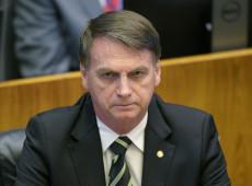 Criticado duramente no Twitter, usuários pedem impeachment urgente de Bolsonaro
