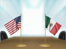Após furacão Trump, governo Biden festeja retomada do diálogo econômico com México