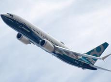 Agência da União Europeia autoriza o retorno de voos do Boeing 737 Max