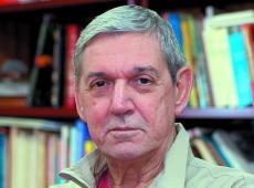 Morre, aos 84 anos, o cientista político Wanderley Guilherme dos Santos
